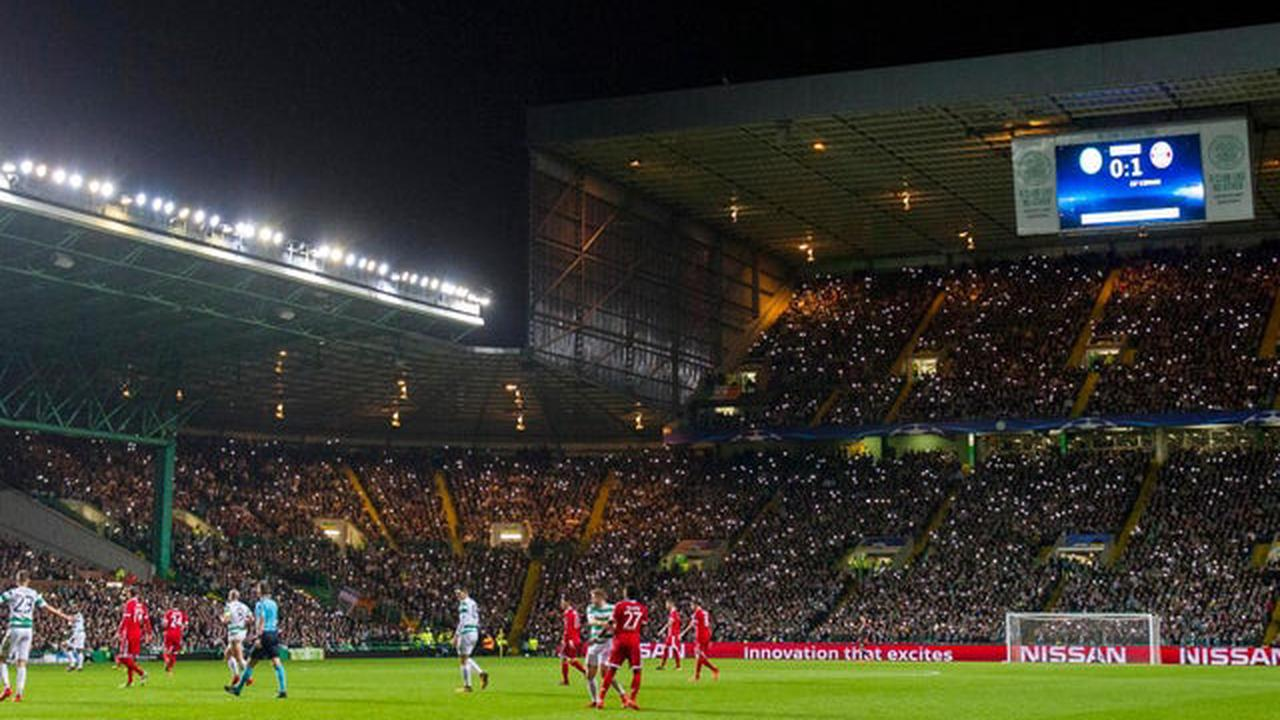 Celtic receive potential seeding boost for Champions League qualifiers