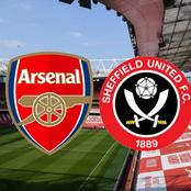 Arsenal Will Easily Defeat Sheffield United If This Selection Is Used