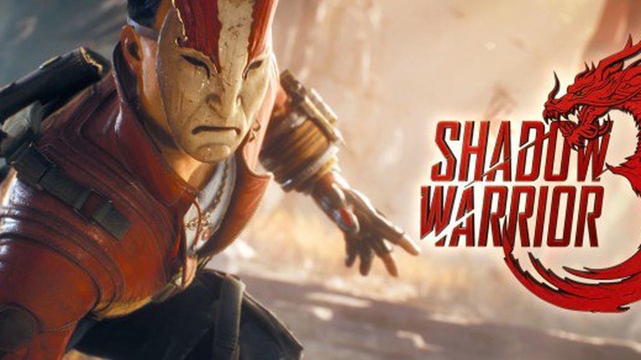 Shadow Warrior 3 se dévoile davantage en vidéo