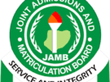 Sales of JAMB 2021 registration form to begin April 8, see what you should start doing now.