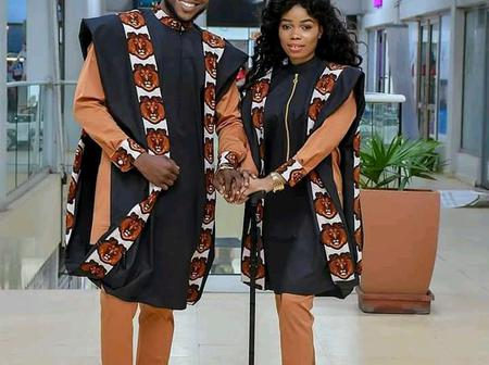 Trending Elegant And Adorable Senator Outfits For Couples