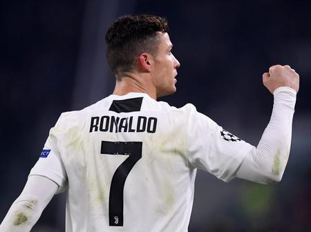 Check how much Ronaldo is paid by Nike company