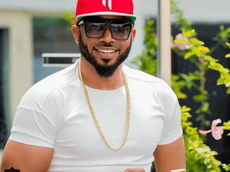 Meet 8 Most Handsome Nollywood celebrities.