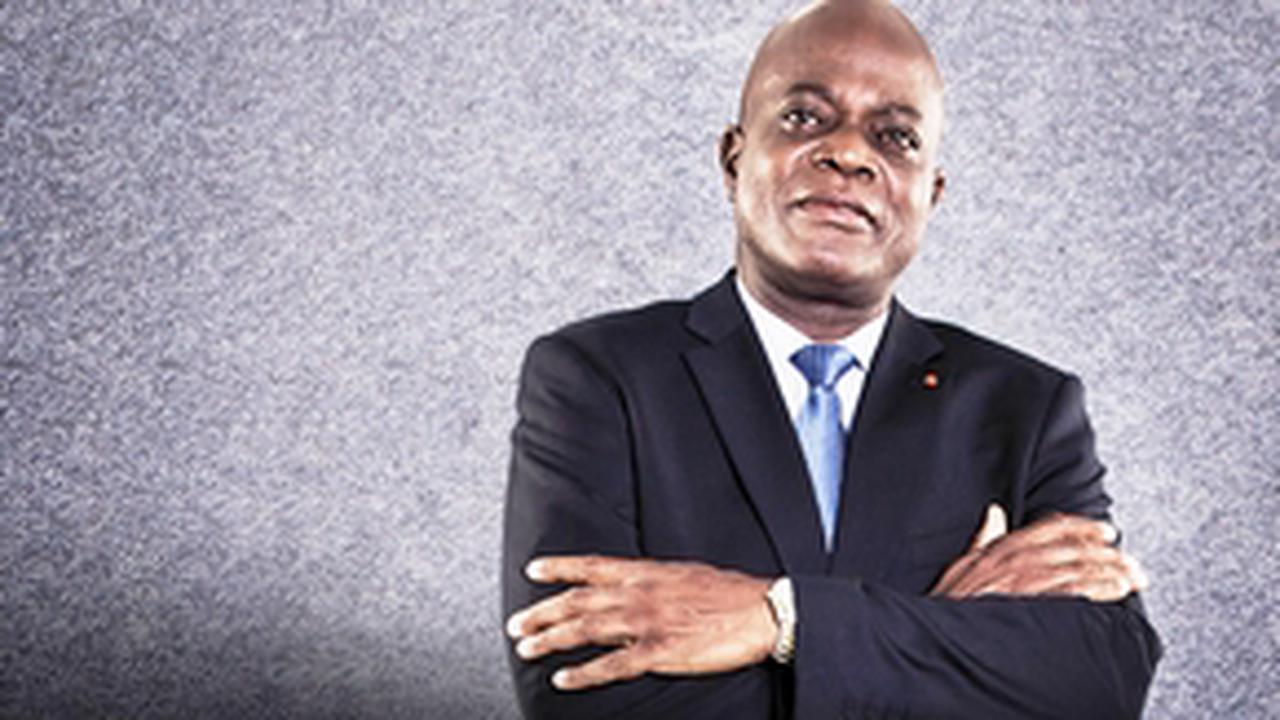 """Candidature de Ouattara en 2025, un cadre RHDP répond à Mamadou Touré : """"Je suis désolé..."""""""