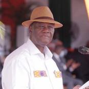 Accusant ses opposants de non-respect des textes, voici des faits qui incriminent aussi Ouattara