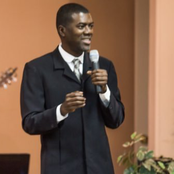Reno Omokri reveals why he's suspending his London protests against President Buhari.