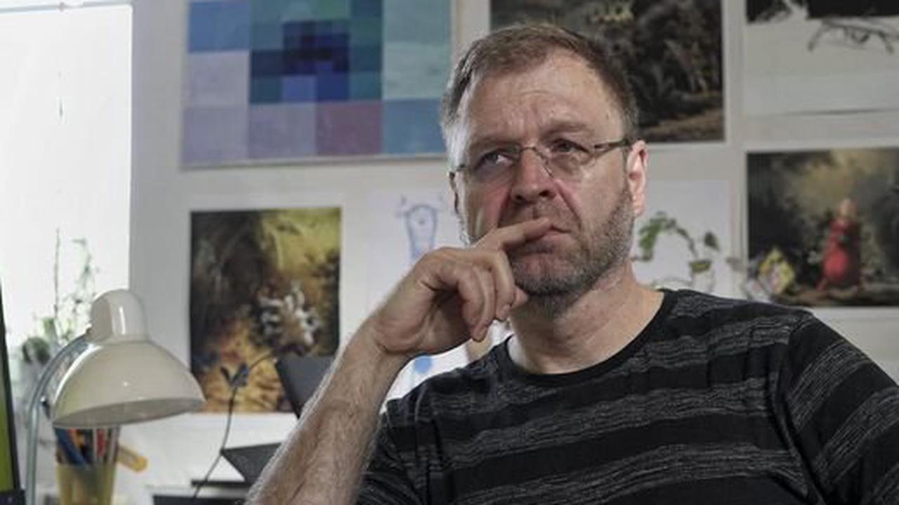"""Süd- und Weststeiermark, Leoben  Regisseur Oliver Pink: """"Im Norden muss man Kernöl extra bestellen"""""""