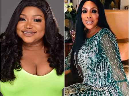 Eko Star and TV Awards: Ruth Kadiri calls put MO Abudu, others for allegedly snubbing her last night