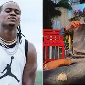 Angry Willy Paul hurls unprintable insults at producer for pulling down his song