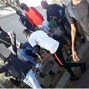 A gang in Mzansi that kill and rob people has been revealed