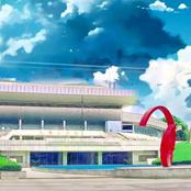 The Upcoming Beautiful Luxurious Mall Set To Open In Garissa