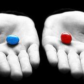 The toughest decision a man can ever make is to choose between these two pills. Check it out.