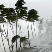 «استر يارب».. الأرصاد: عواصف وأمطار تضرب هذه المناطق في الـ 72 ساعة القادمة.. والأهالي: «محدش يخرج»