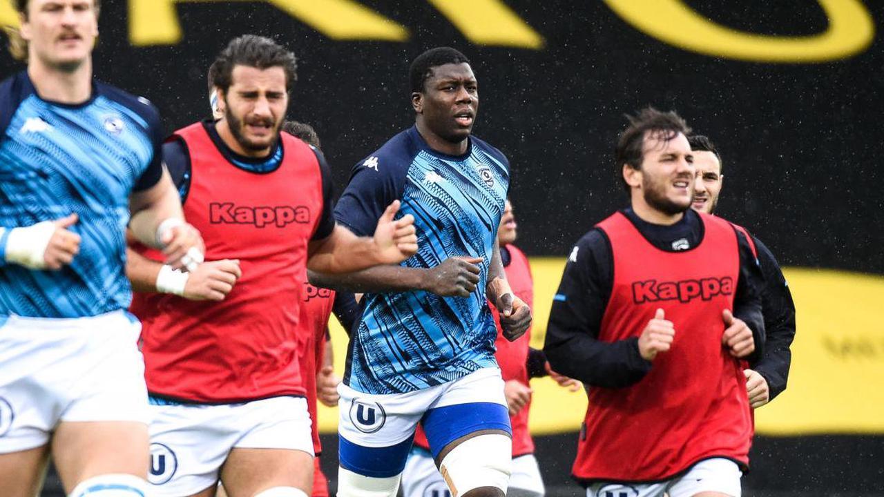 Un international français fait son retour à Montpellier après 4 mois d'absence !