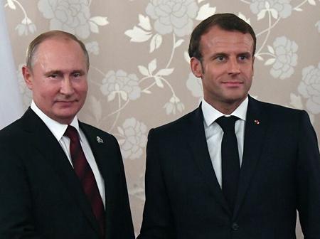 Conflit du Haut-Karabakh : Paris et Moscou appellent à un cessez-le-feu immédiat
