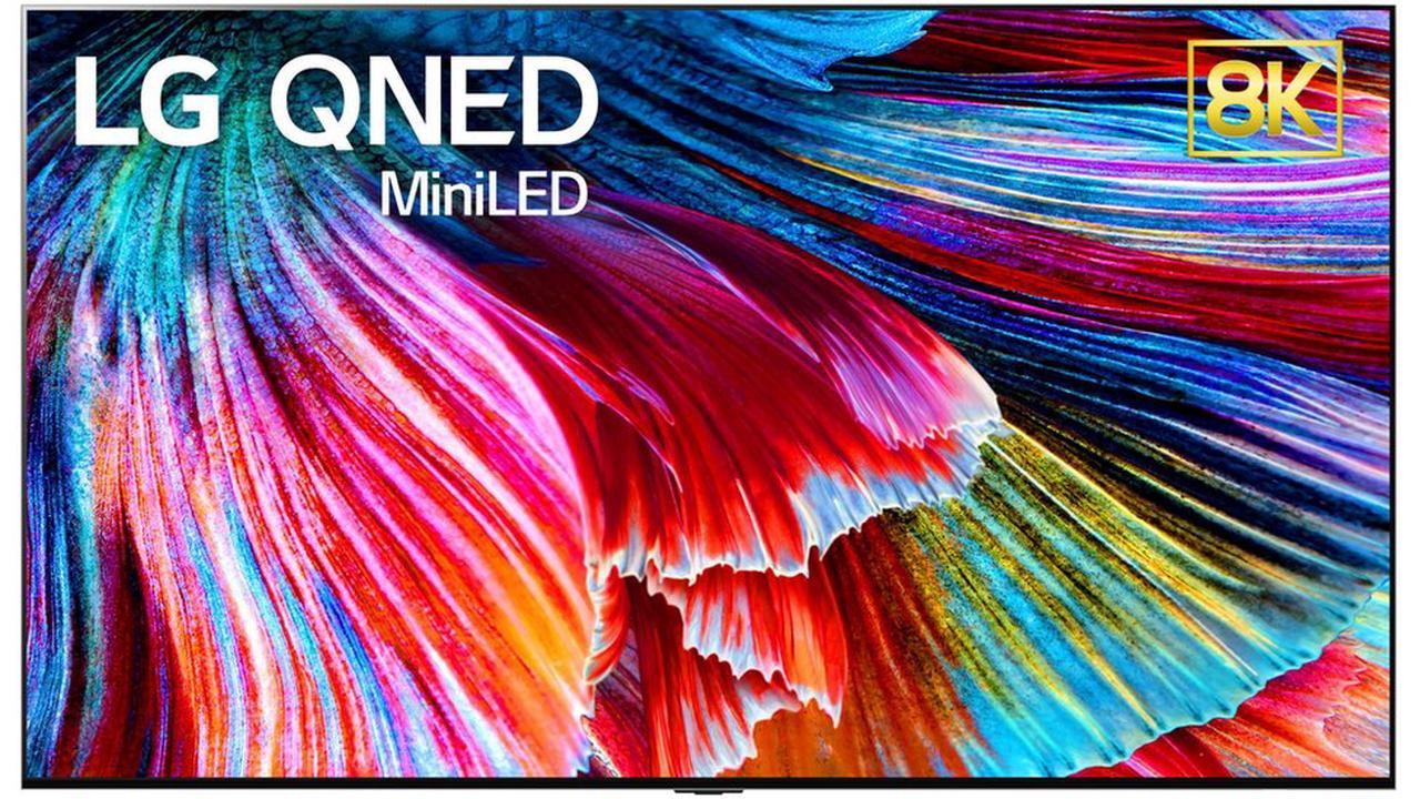 LG makes shift to Mini-LED television tech at CES 2021