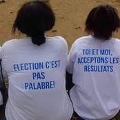 Législatives à Prikro : les candidats du PDCI et RHDP se croisent dans un bureau de vote. Clash ?