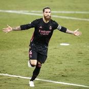 Berbatov Identifies Sergio Ramos as perfect signing for Man United