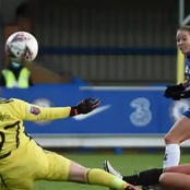 After Chelsea Beat Man United Women, See The Women's Super League Table, Results And Top Scorers