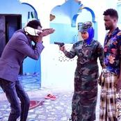 Somali Comedian & YouTuber Accidently Shot Dead While Rehearsing a Scene