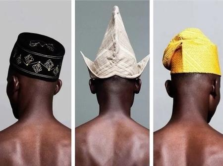 Names Of 5 Yoruba Native Cap Styles And What They Signify