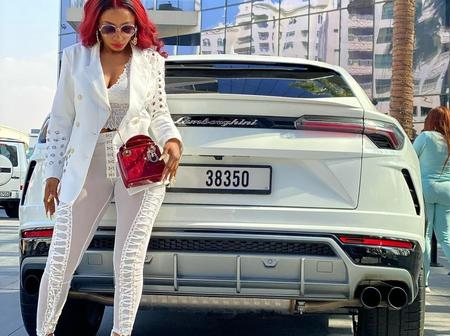 Fashion And Beauty: Check Out Stylish Photos From Mercy Eke's Wardrobe