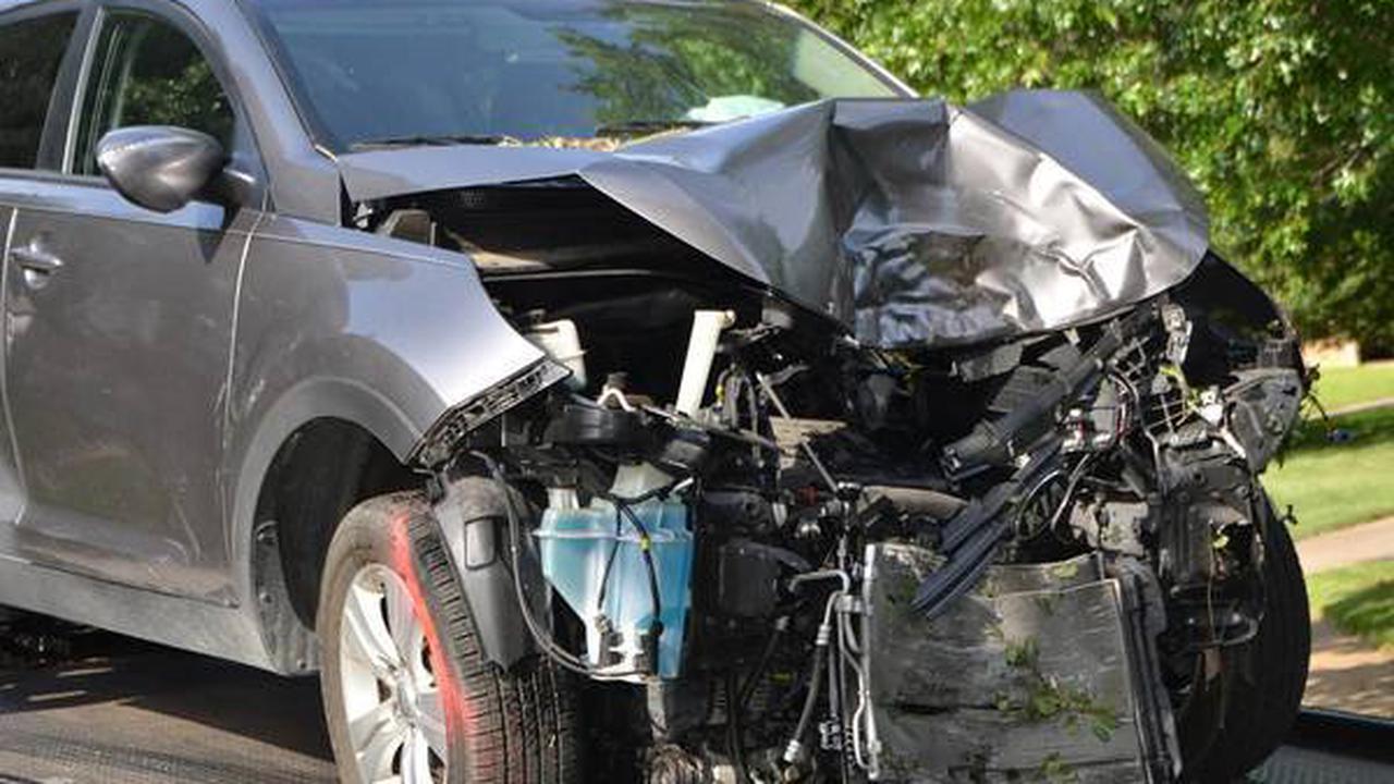 Söll, Bez. Kufstein: Verkehrsunfall wegen Übermüdung