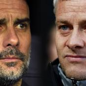 Guardiola Points Out Manchester United's Biggest Threats Ahead Of Manchester Derby