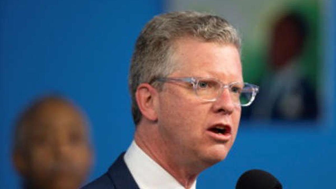 Mayoral hopeful Donovan gets $1.5M in public campaign funds after CFB dismisses violation complaint