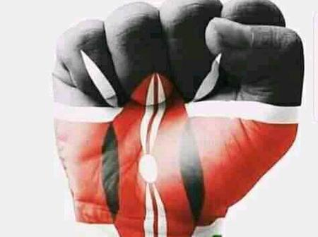 Kenya The Current Giant of East Africa