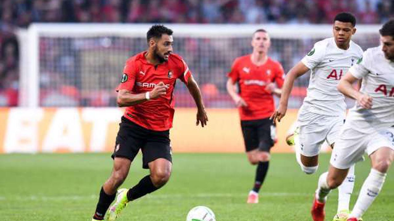 Rennes débute par un nul contre Tottenham