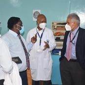 KNH Poised to be a Surgical Skills Centre for the East, Central & Southern Africa Region.