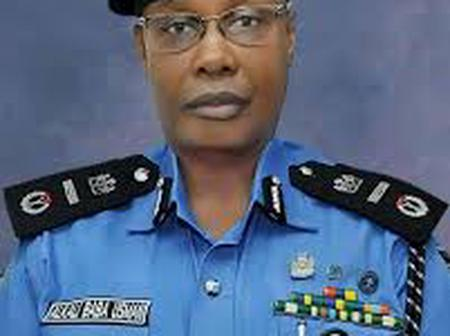 Insecurity: Inspector General Of Police Speaks On Security Situation In South-East, South-South.