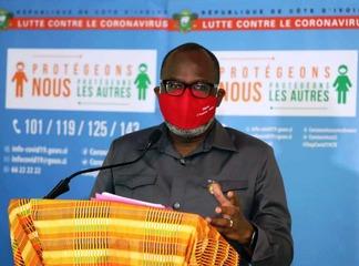 Coronavirus : le maire Hyppolite Ebagnitchie salue le civisme et la discipline de la population...