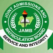 Hackers steal over 10 million Naira from Jamb portal.