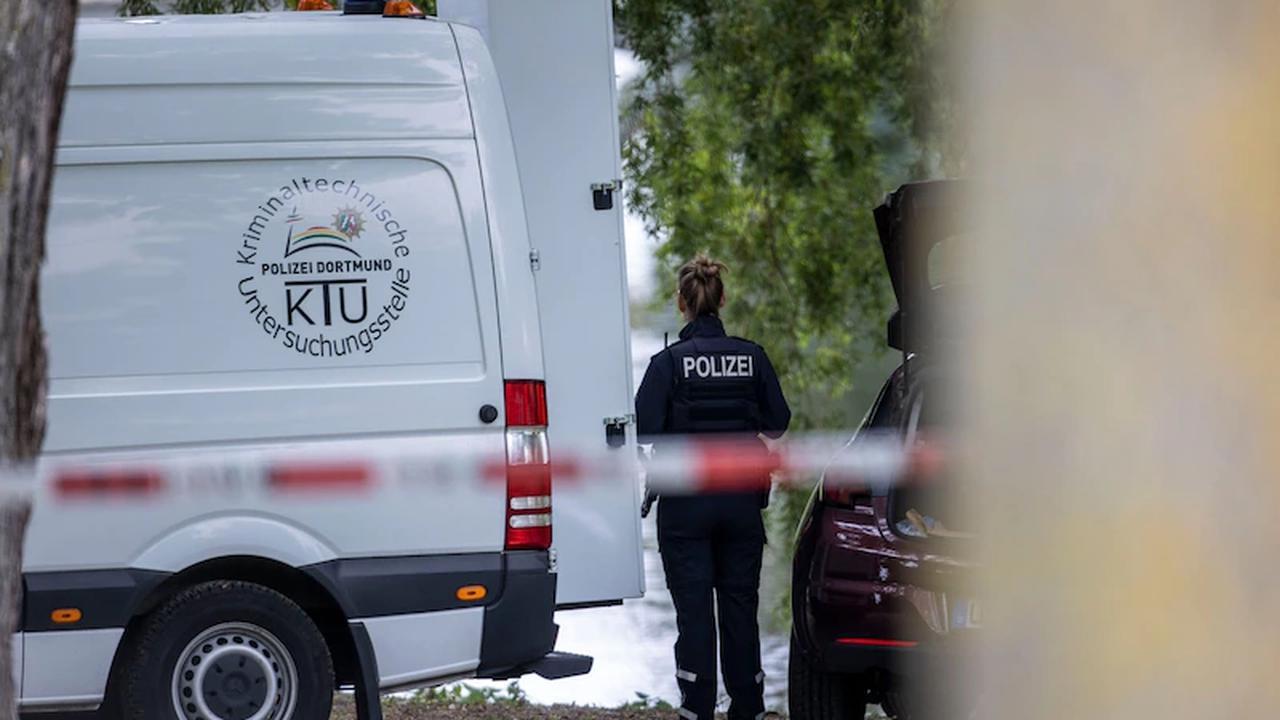 25-Jährige getötet: Mann erst wieder frei - dann findet Polizei Handy-Foto der Leiche