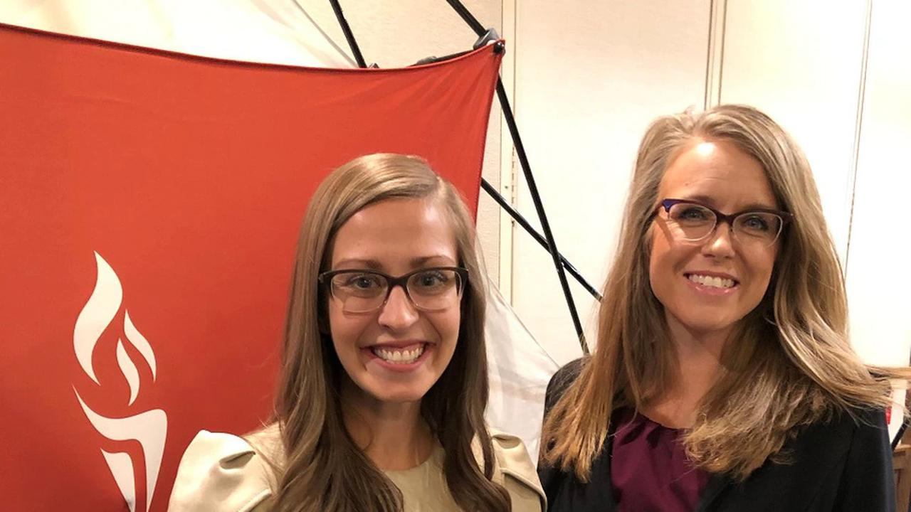 Ballard selected as 2022 South Dakota Teacher of the Year