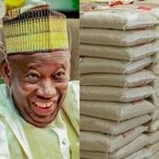 Reaction as Kano State Government Closed A Rice Company In Sharada, Read What The Company Does.