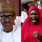 Aisha Yesufu Blows Hot, See What She Said Nigerians Will Do At The Villa That Sparked Up Reactions