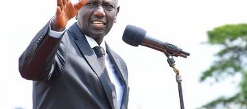 Dynasties Plans Against DP Ruto Have All Failed, Tangatanga MP Says