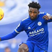 Ndidi tells Leicester coach he wants to be in midfield, glad to assist Iheanacho scored a volley