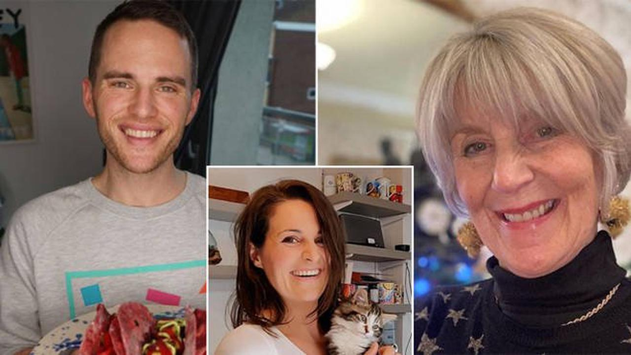 Full list of winners of The Great British Bake Off