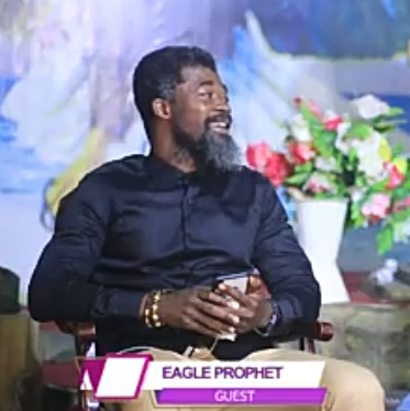 96fb1a07e0c24d445c615fefef3a0010?quality=uhq&resize=720 - There will be no President in Ghana after 2020 elections - Eagle Prophet reveals