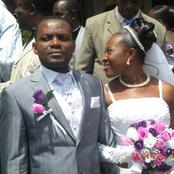 The wedding Bells; An interesting story on weddings, engagements, marriage and relationship