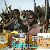 Over 600 Schools Closed In Northern Nigeria Because Of Kidnappers - Amnesty