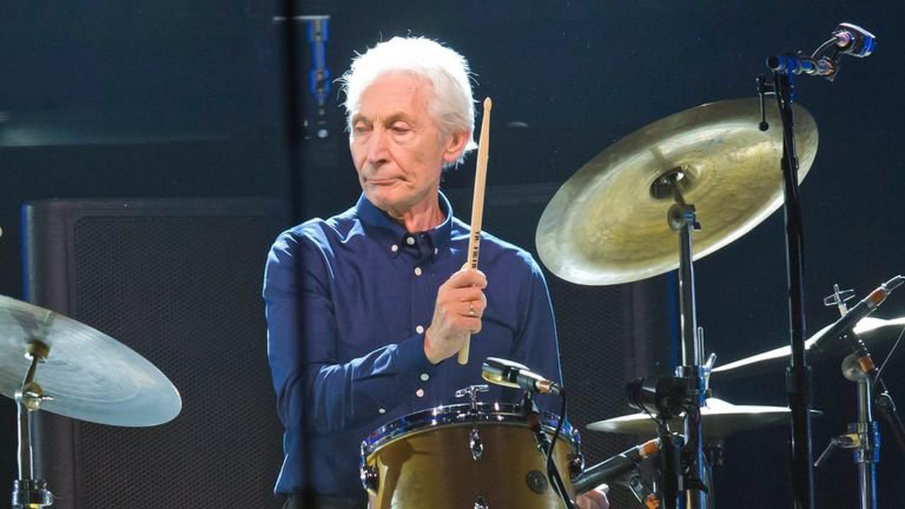Rolling Stones: Drummer Charlie Watts to miss US shows following unspecified medical procedure