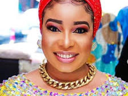 """Give Us N1Million Each before Going into Another Lockdown""- Popular Nigerian Actress Says (Video)"