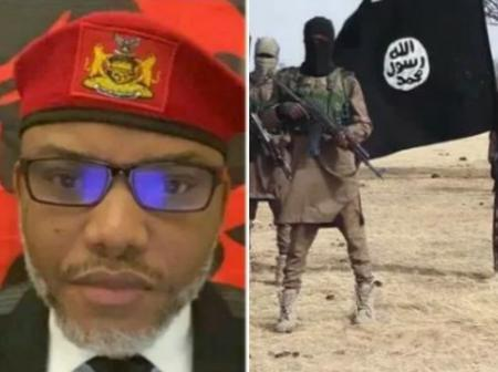 There is no relationship between Nnamdi Kanu and Boko Haram group but this is what you should know