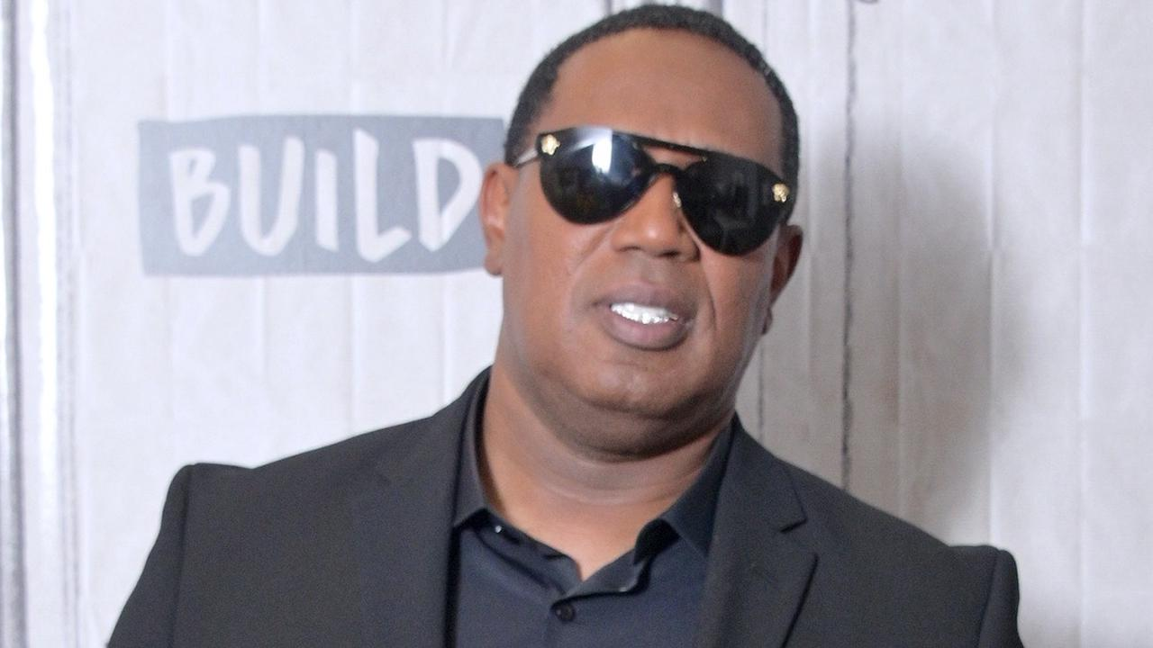 Master P And Baron Davis Are Apparently In Talks To Buy Reebok