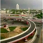 The Excessive Sun Of Kano